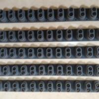 Rubber Contact strip Karet Tuts Keyboard Yamaha PSR-290/293/295/E303