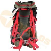 Tas Gunung Consina Diamond 50 L Expert Series Carrier Hiking Travel