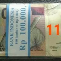 Kapitan Pattimura Rp.1.000 Emisi 2013