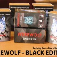 SPECIAL EDITION - Werewolf Mafia Card Game - 40 Card - 22 Roles