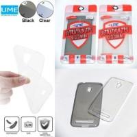 Ultrathin UME ORI / Soft Case / Soft Cover / Ultrathin LENOVO K5 PLUS