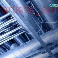 INTERGRAPH CAESAR II 2018 V.10.00.00.7700