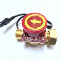 Water Flow Switch 3/4_1/2 | Saklar Otomatis Pompa Air | Murah |