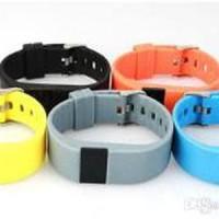 Sport Smartwatch TW64S / Smart watch Bracelet TW64S Jam Tangan Fitne