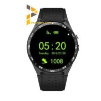 Android Smart Watch KW88 - Smartwatch KW88 Black Ios Android Iphone