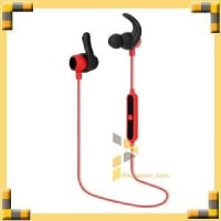 Wireless Sport Headset Bluetooth C3 Red cck Xiaomi Samsung Asus Ipho