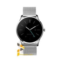 Smart Watch K88H - Smartwatch K88H STAINLESS SILVER HEART RATE ANDRO