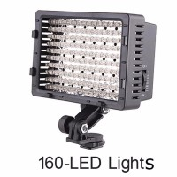 SPECIAL LED Video Light CN 160 TERJAMIN