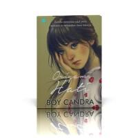 Buku Novel Origami Hati