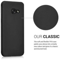 Case BLACK MATTE for Lenovo A7700 Soft Touch Baby Skin