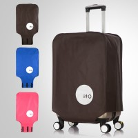 itO Sarung Cover Koper / Cover Suitcase Waterproof 20 Inch
