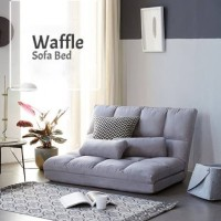 The Olive House - Sofa Bed Waffle