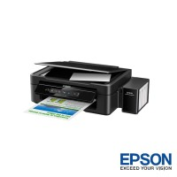 Printer Epson L405 - L 405 Wifi All in One Ink Tank print,scan,copy
