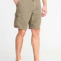 OLDNAVY Celana Cargo Pendek BIG SIZE / Men Short Pants JUMBO SIZE