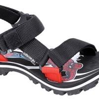 sandal gunung anak murah, sepatu sandal anak bagus cjj 100