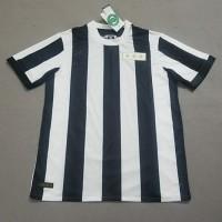 cfb07ad5d4c Jersey Juve Juventus Anniversary 120 tahun Grade Ori Top Quality