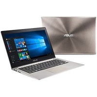 ASUS Zenbook UX303UA-IB71T -GRAY - Core i7-6500U |RAM 12GB |SSD 512GB.