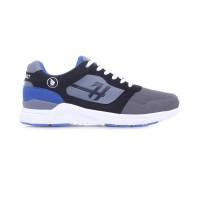Sepatu Kets Pria - Shoes Male South Beast Grey H 5353 Original