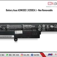 Baterai Laptop ASUS Vivobook X200, X200CA ,X200MA, F200CA