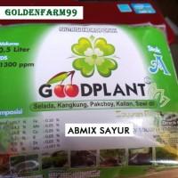 Nutrisi Hidroponik ( ABMIX Sayur Daun ) Goodplant