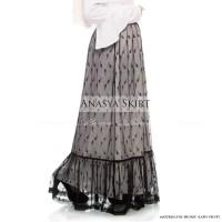 Rok / Panjang / Pesta / Maxi / Wanita / Muslimah Anasya Long Skirt