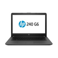 Laptop HP 240 G6 CORE i3 -6006U/RAM4GB/DOS DDR4 TERMURAH