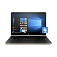 LAPTOP HP Pav x360 14-ba136TX CORE i7-8550U/RAM 8GB-1TB TERMURAH
