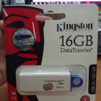 Kingston 16GB, USB 3.0, DTIG4/16GB, Resmi