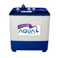 Mesin Cuci Aqua QW-870XT