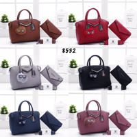 Tas Wanita Handbag Givenchy Antigona 8532#2in1_N