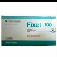 FIXEF 100//eceran.