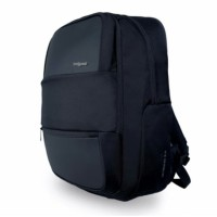 Tas Laptop Ransel Bodypack Original - Hitam Murah