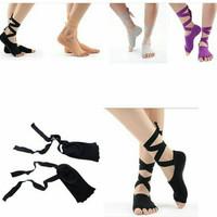 kaos kaki yoga dan pilates /kaos kaki anti slip balerina