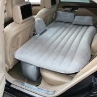 Kasur angin mobil matras empuk untuk tempat tidur bayi dalam mobil