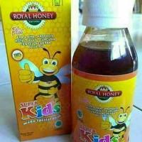 Harga Madu Nusantara DaftarHarga.Pw