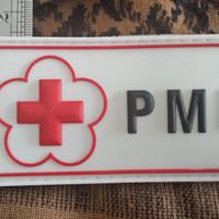 logo pmi dada / patch velcro