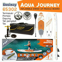 paddle board pemula bestway inflatable