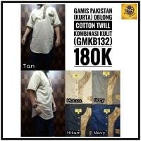 Jual kurta pakistan al amwa-gamis pakistan pria-al amwa muslim-kurta murah Murah