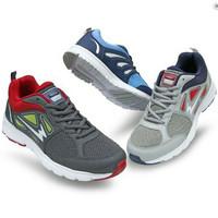 Sepatu Running Sport Eagle Vortex Sneakers Kets Original