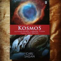 LANGKA | Kosmos | Carl Sagan | best seller