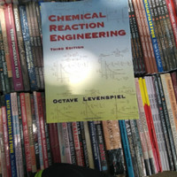 chemical engineering reaction 3rd edition octave levenspiel