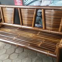 660 Model Kursi Bambu Sederhana HD Terbaru