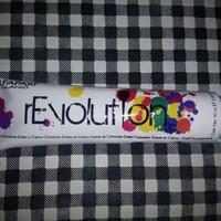revolution deposit warna rambut magenta