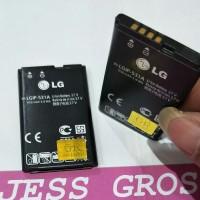Baterai Batery LG LGIP-531A / LGIP-430A / LGIP-430N KG280 KF310 KU250