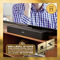 BOSE SOLO 5 TV SOUND SYSTEM SOUNDBAR HOME THEATER