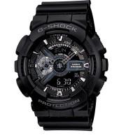 Casio G-Shock GA-110-1BDR Jam Tangan Pria ORI Garansi Resmi 1 Thn