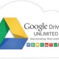 Akun Google Drive Unlimited .EDU (AKTIF SELAMANYA)