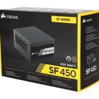 CORSAIR SF450 - SMALL FACTOR 450W SFX 80+ GOLD FULLY MODULAR PSU PC