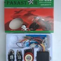 AKSESORIS MOTOR alarm panastar JAKARTA