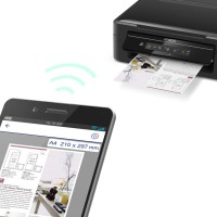 Printer Epson L405 All In One Wireless